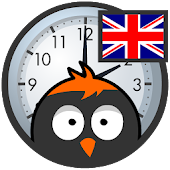 Moji Clock Trainer English v2