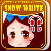 HappyReading-The Snow White