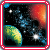 Cosmos Dead World HD LWP