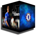 Chelsea FC 3D Live Wallpaper icon