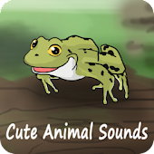 Cute Animal Sounds (Free)