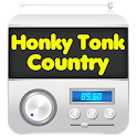 Honky Tonk Country Radio