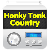 Honky Tonk Country Radio