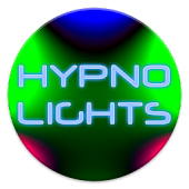 Hypno Lights Live Wallpaper