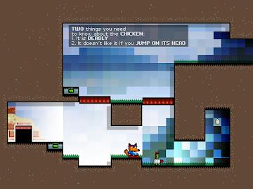 Foxtrot! Screenshot 8