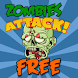 Zombies Attack! Free