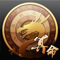 龙易运势 logo