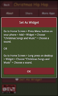 Christmas Songs and Music - screenshot thumbnail