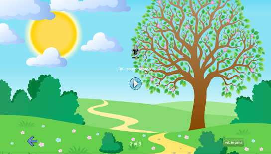 Add 'N' Play for kids (HD) - screenshot thumbnail