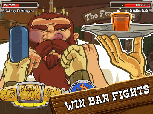 Smokin' Barrels 2 game (apk) free download for Android/PC/Windows screenshot