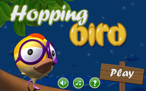 Hopping Bird Pro