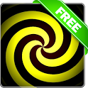 Hypnosis live wallpaper Free icon