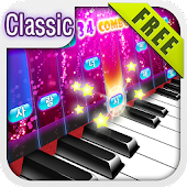PianoLegends:Classic 1 (Free)