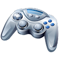Gamepad IME logo