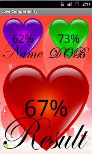 【免費娛樂App】Love Compatibility Pro-APP點子