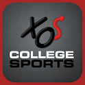 XOS Sports – Mobile logo