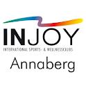 INJOY Annaberg logo