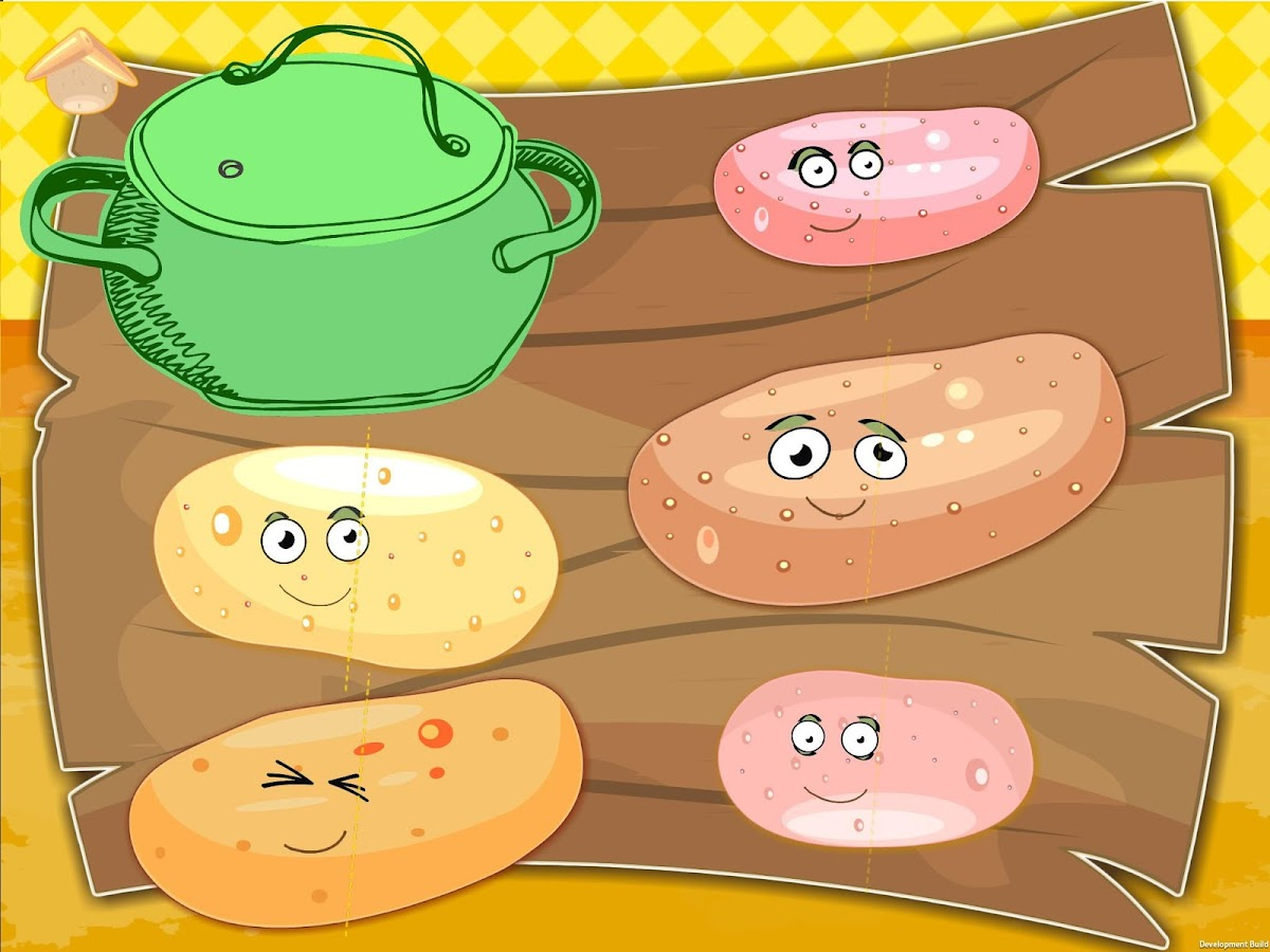 Funny-Veggies-Game-for-babies 43