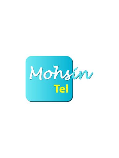 Mohsin Tel