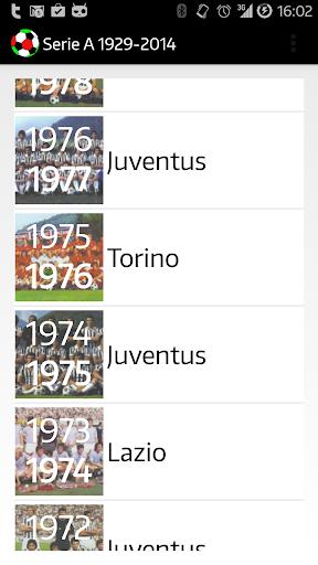 Serie A lite
