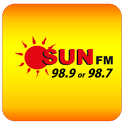 Sun FM Mobile icon