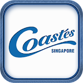 Coastes Digital Menu