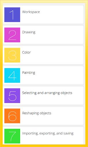 Tutorials illustrator CS5 Pro