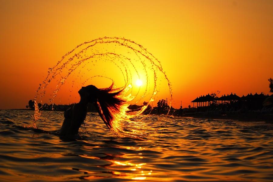 by Maja  Marjanovic - People Street & Candids ( sunset, summer, sea, beach, people,  )