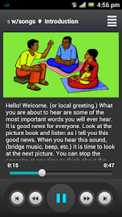 Gospel in Every Language - screenshot thumbnail