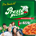 Presto Pizza icon