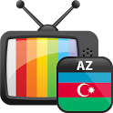 Azerbaijan TV icon