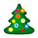 Kerst Memory icon