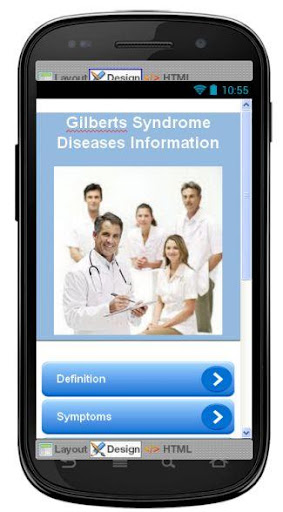 Gilberts Syndrome Information