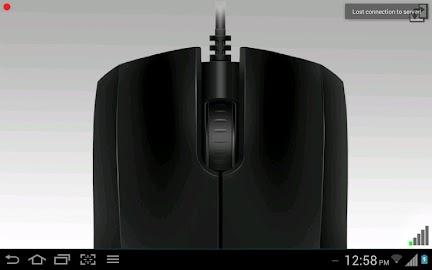 Accelerometer Mouse Screenshot 6