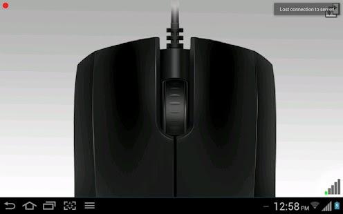 Accelerometer Mouse Screenshot 14