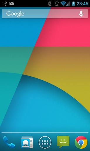 Nexus 5 Wallpaper