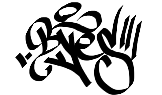 Graffiti Tag Marker- screenshot thumbnail