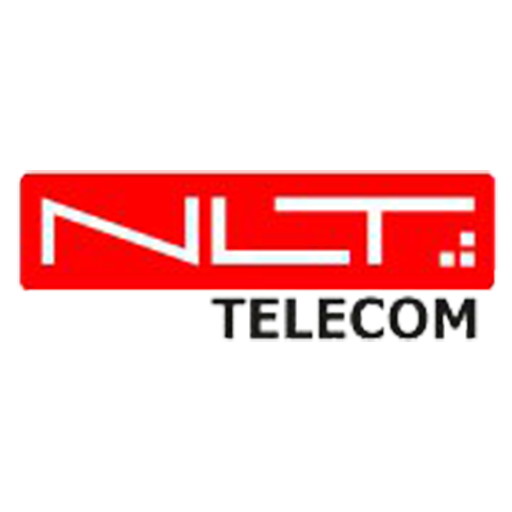 NLT Telecom LOGO-APP點子