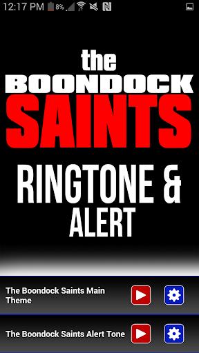The Boondock Saints Ringtone
