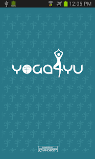 Yoga4Yu - screenshot thumbnail