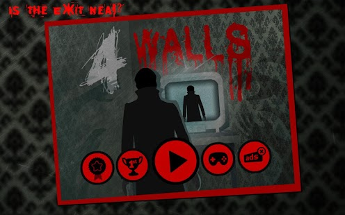 4 Walls - screenshot thumbnail