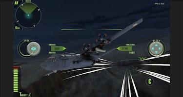 Screenshot of GUARDIANS OF THE SKIES