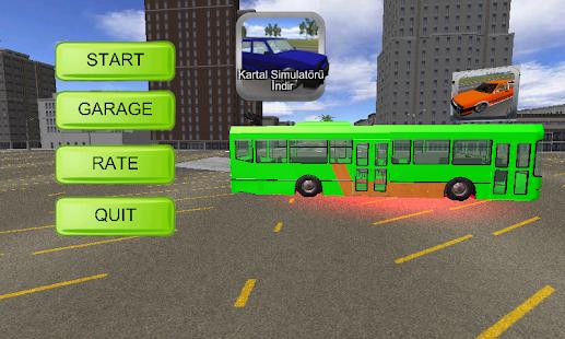 Modified Bus Simulator 2014 3D