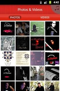 Le Mystique - screenshot thumbnail