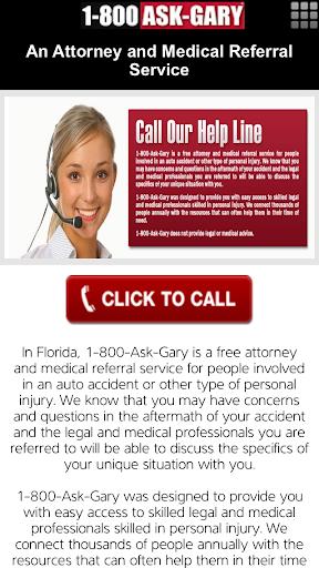 1 800 Ask Gary