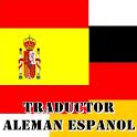 Traductor Alemán Español icon