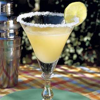 Classic Margarita.
