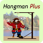 Hangman Plus icon