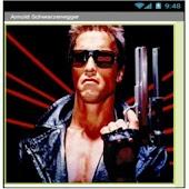 Arnold I'll be back
