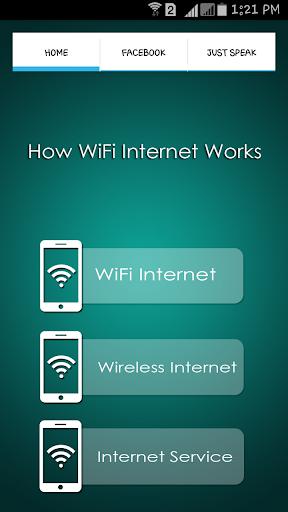 如何WiFi上網工程